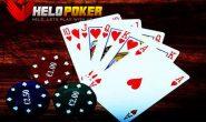Beberapa Keuntungan Bonus Poker Online Yang Menari